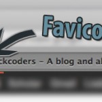 Adding favicon to your website